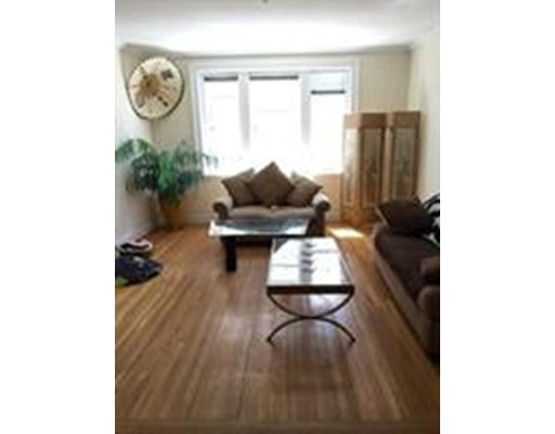 Single Family Home for Rent at 2005 Commonwealth Avenue Boston, Massachusetts 02135 United States