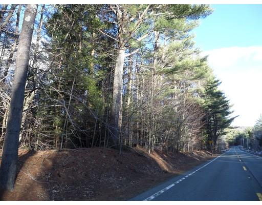 Terrain pour l Vente à 25 Huntington Road 25 Huntington Road Worthington, Massachusetts 01098 États-Unis