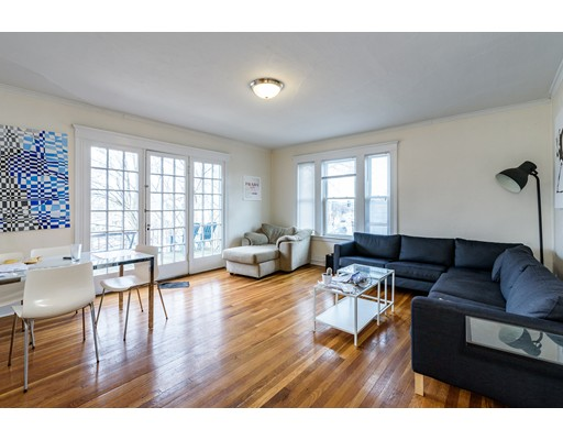 Additional photo for property listing at 229 Chestnut Hill Avenue  Boston, Massachusetts 02135 Estados Unidos