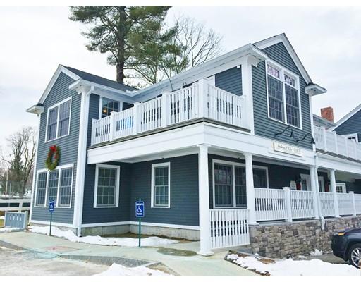 独户住宅 为 出租 在 134 Main Street Groton, 马萨诸塞州 01450 美国