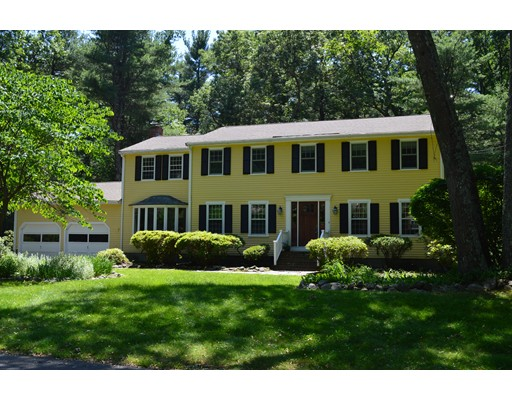 Additional photo for property listing at 11 Middle Road  Sudbury, Massachusetts 01776 Estados Unidos
