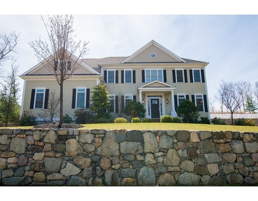 37 Erik Road, Medfield, MA 02052