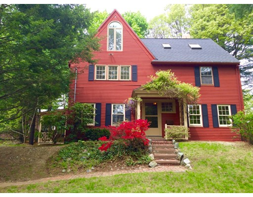 Additional photo for property listing at 121 Avalon Road  Newton, Massachusetts 02468 United States