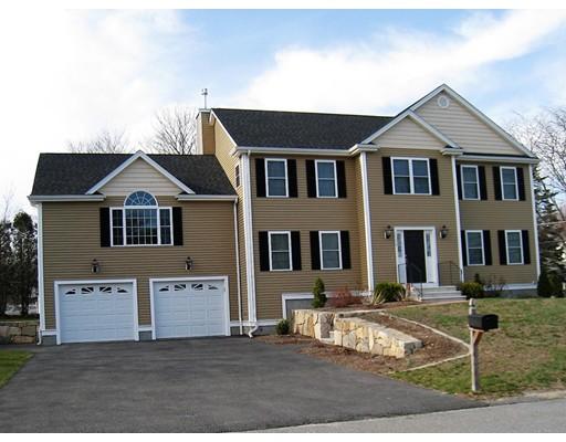 Casa Unifamiliar por un Venta en 1 Longview Drive Milford, Massachusetts 01757 Estados Unidos