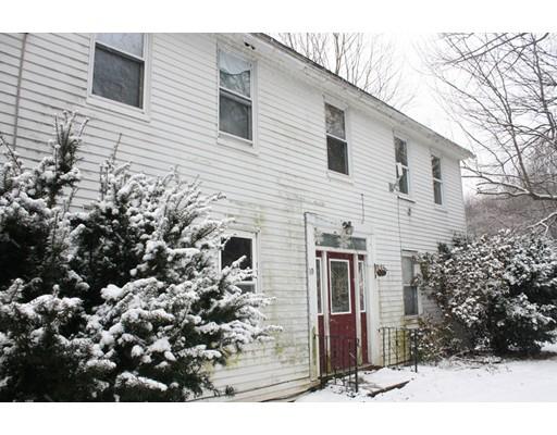 Casa Unifamiliar por un Venta en 10 Main Street Royalston, Massachusetts 01368 Estados Unidos