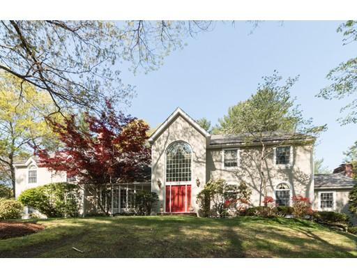 Casa Unifamiliar por un Venta en 23 Babe Ruth Drive Sudbury, Massachusetts 01776 Estados Unidos
