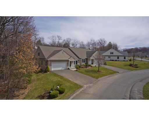 91  Shadowbrook Estates,  South Hadley, MA
