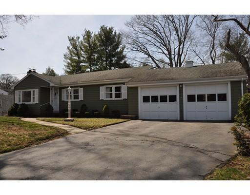 6 Meadow View Rd, Wakefield, MA 01880