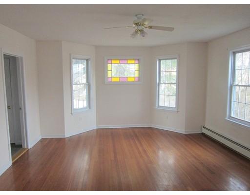 Single Family Home for Rent at 241 Main Street Rutland, Massachusetts 01543 United States