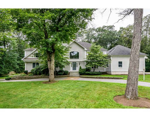 Additional photo for property listing at 40 Chiltern Road  Weston, Massachusetts 02493 Estados Unidos