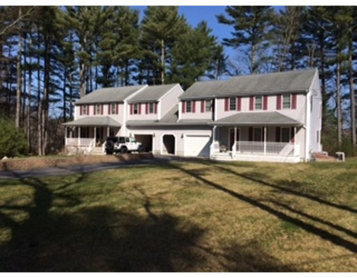 Additional photo for property listing at 10 Carver Road  Wareham, Massachusetts 02576 United States