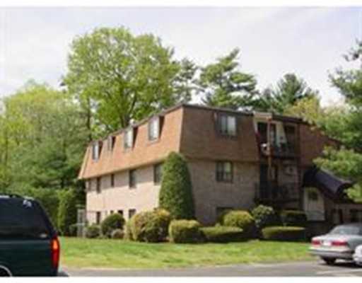 共管式独立产权公寓 为 销售 在 21 Erick Rd #19 21 Erick Rd #19 Mansfield, 马萨诸塞州 02048 美国