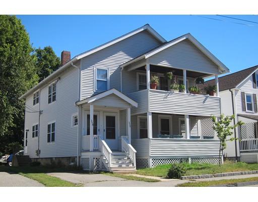 Additional photo for property listing at 350 Hunnewell Street  Needham, Massachusetts 02494 Estados Unidos