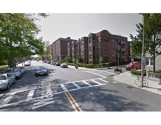 独户住宅 为 出租 在 108 Washington Street 波士顿, 马萨诸塞州 02135 美国