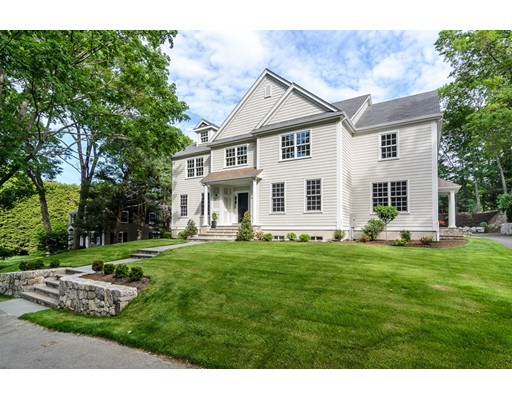 12 Nantucket Rd, Wellesley, MA, 02481