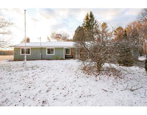 独户住宅 为 销售 在 406 South Street Barre, 马萨诸塞州 01005 美国