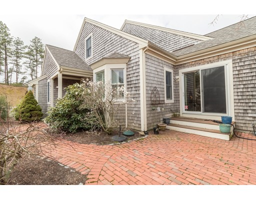 Condominio por un Venta en 18 Latham Wood Plymouth, Massachusetts 02360 Estados Unidos