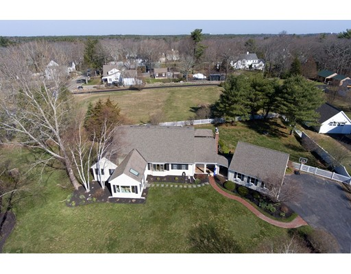 5 Captain Daniel Litchfield ln, Scituate, MA 02066