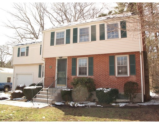 Single Family Home for Sale at 83 Sycamore Street Holbrook, Massachusetts 02343 United States