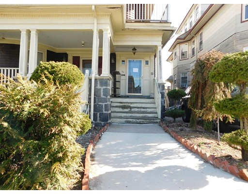 Additional photo for property listing at 35 Elm Hill Park  Boston, Massachusetts 02121 Estados Unidos