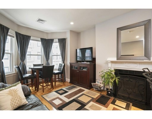 Additional photo for property listing at 15 Garrison  Boston, Massachusetts 02116 United States