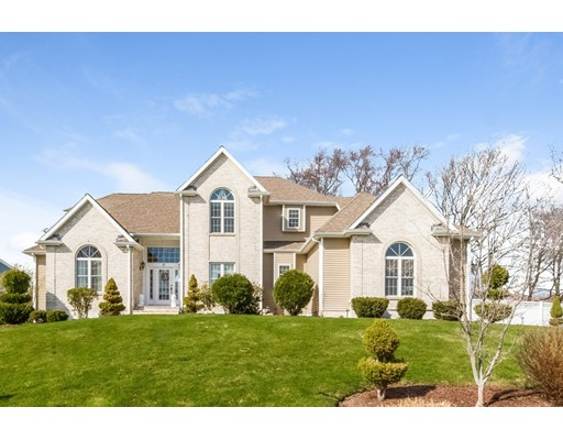 Single Family Home for Sale at 15 MASSAND ROAD North Attleboro, Massachusetts 02760 United States