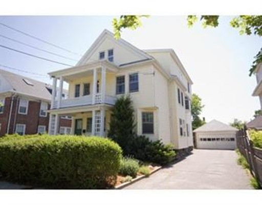 Additional photo for property listing at 75 TROWBRIDGE  Arlington, Massachusetts 02474 Estados Unidos