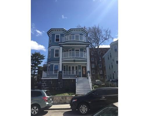 Casa Unifamiliar por un Alquiler en 131 King Street Boston, Massachusetts 02122 Estados Unidos