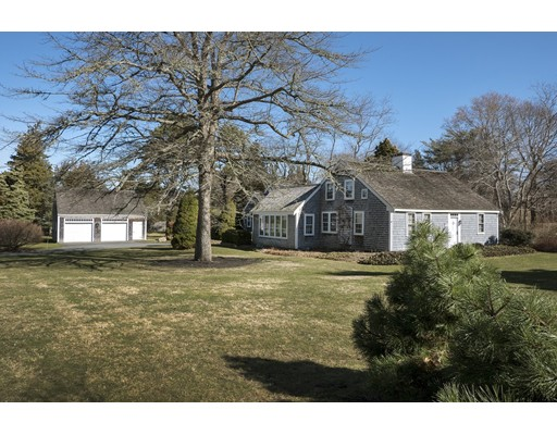 Single Family Home for Sale at 1768 Main Dennis, Massachusetts 02641 United States
