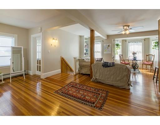 Condominium for Sale at 23 Mt. Vernon Street Arlington, Massachusetts 02476 United States