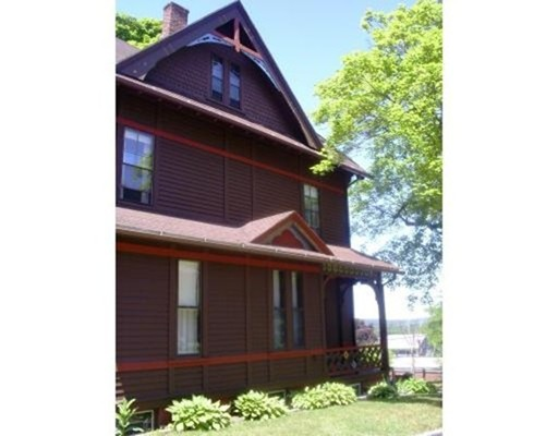 Single Family Home for Sale at 355 School Street Athol, Massachusetts 01331 United States