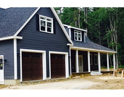 Single Family Home for Sale at 76 Patriot Drive Pelham, New Hampshire 03076 United States