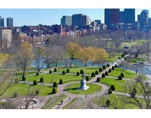 2 Commonwealth Avenue 10E, Boston, MA 02116
