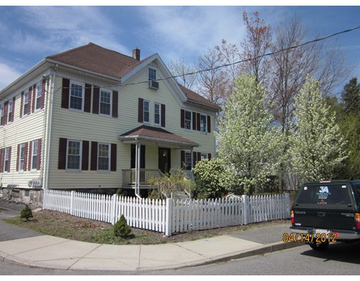 24 French Ave. 1, Braintree, MA 02184