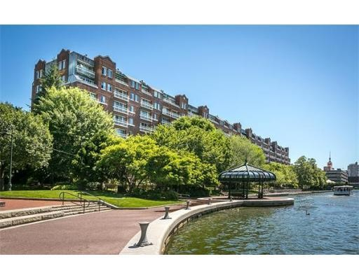Single Family Home for Rent at 4 Canal Park Cambridge, Massachusetts 02140 United States