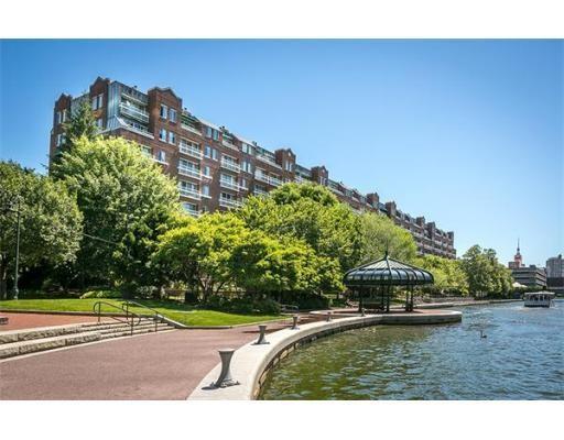 独户住宅 为 出租 在 4 Canal Park 坎布里奇, 马萨诸塞州 02140 美国