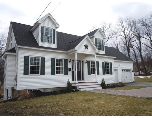 44 Forest Hill Rd, Fitchburg, MA 01420