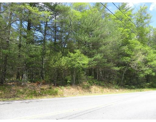土地 为 销售 在 94 Forest Street Carver, 马萨诸塞州 02330 美国