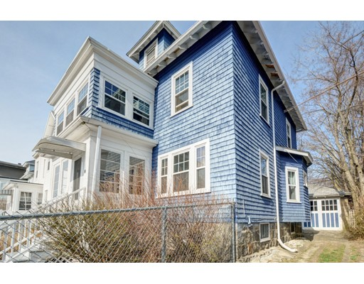 10 Clematis St, Boston, MA 02122