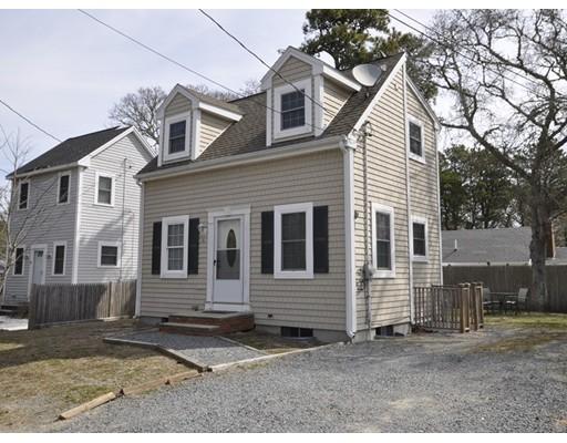 独户住宅 为 销售 在 6 Myrtle Road 丹尼斯, 马萨诸塞州 02639 美国