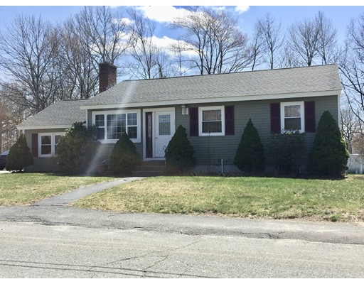 76 Applewood Drive, Marlborough, MA 01752