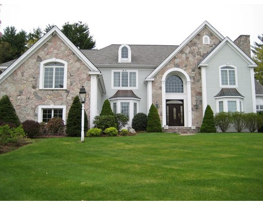 15 Buttonwood Drive, Andover, MA 01810