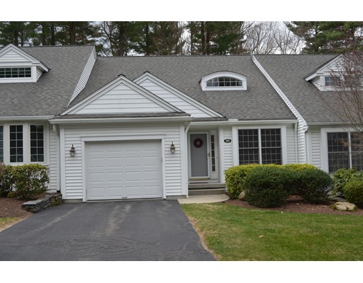 Condominium for Sale at 219 Pinehurst Drive East Longmeadow, Massachusetts 01028 United States
