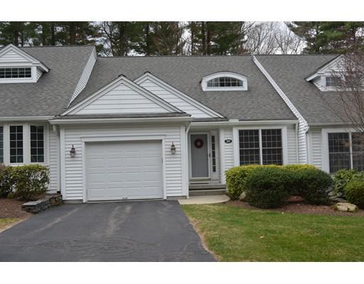 Condominium for Sale at 219 Pinehurst Dr #219 219 Pinehurst Dr #219 East Longmeadow, Massachusetts 01028 United States