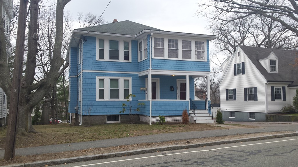 161 163 kendrick ave quincy ma 02169 in norfolk county mls for Hardwood floors quincy ma
