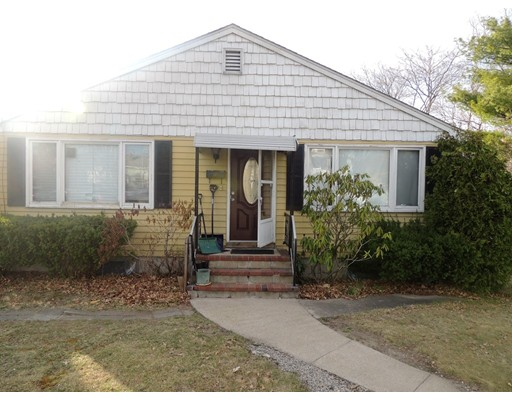 Single Family Home for Sale at 809 American Legion Hwy Boston, Massachusetts 02131 United States