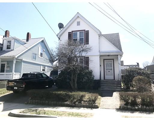 Single Family Home for Rent at 205 Chestnut Street Waltham, Massachusetts 02453 United States
