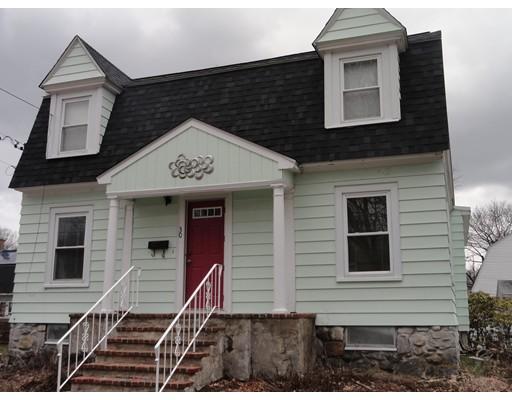 30 Roosevelt Street, Maynard, MA 01754