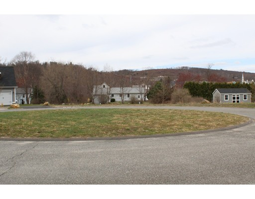 Land for Sale at Mccray Circle Monson, Massachusetts 01057 United States