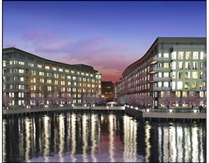 4 Battery Wharf 4507 is a similar property to 175 Northampton St  Boston Ma